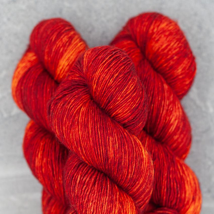 Tosh Merino Light | Carolina Reaper