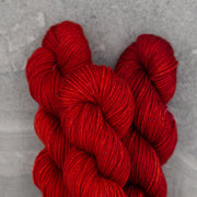 Silk Merino | Carolina Reaper