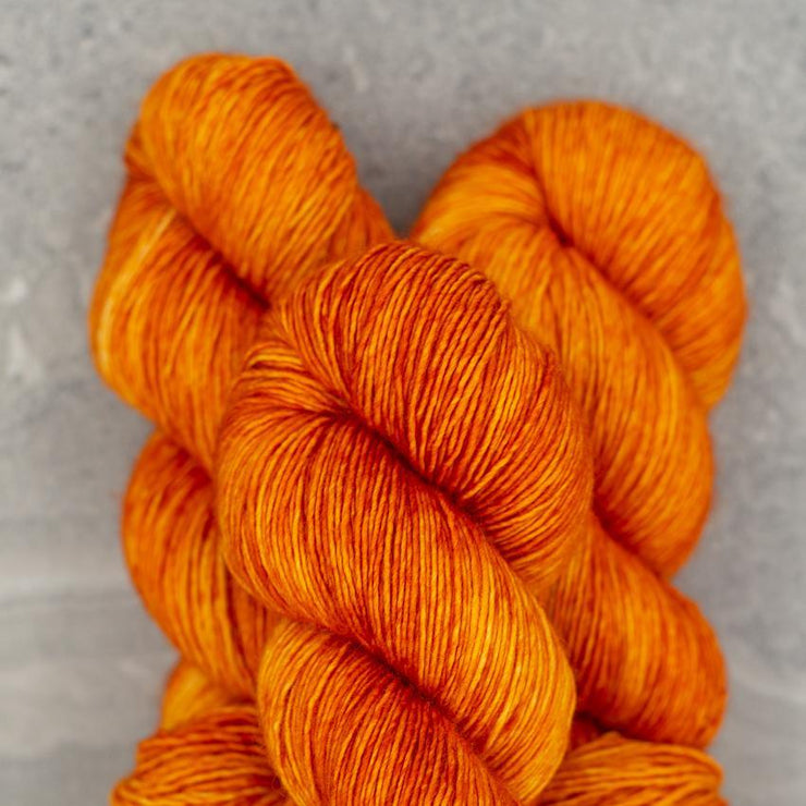 TML Triple Twist | Citrus
