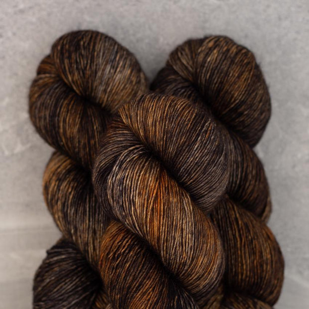 Tosh DK | Coffee Grounds