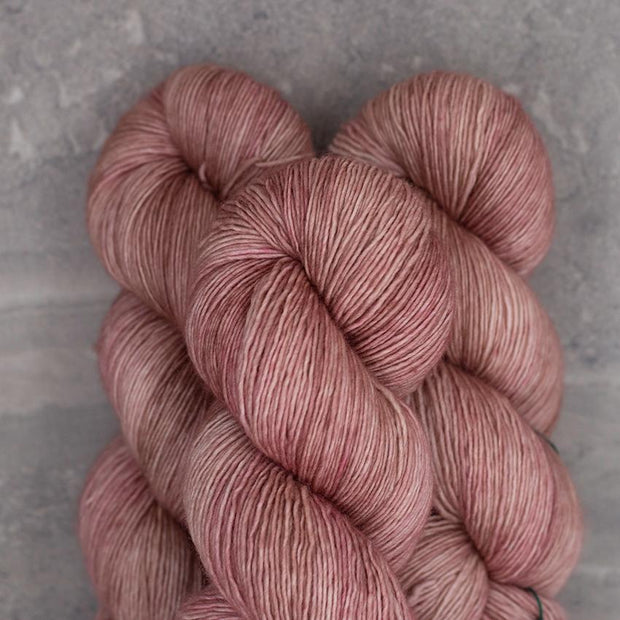 Tosh Merino Light | Copper Pink / Solid