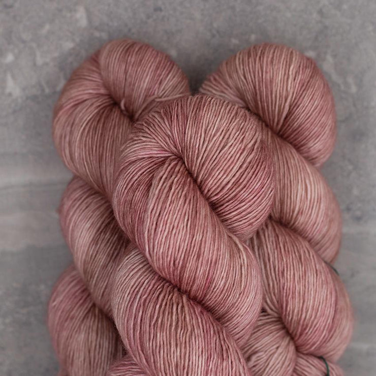 High Twist | Copper Pink / Solid