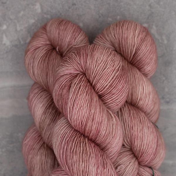 TML Triple Twist | Copper Pink / Solid