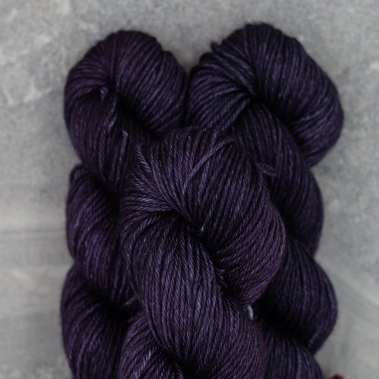 Silk Merino | Dirty Panther