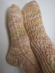 Elves & Elms Socks