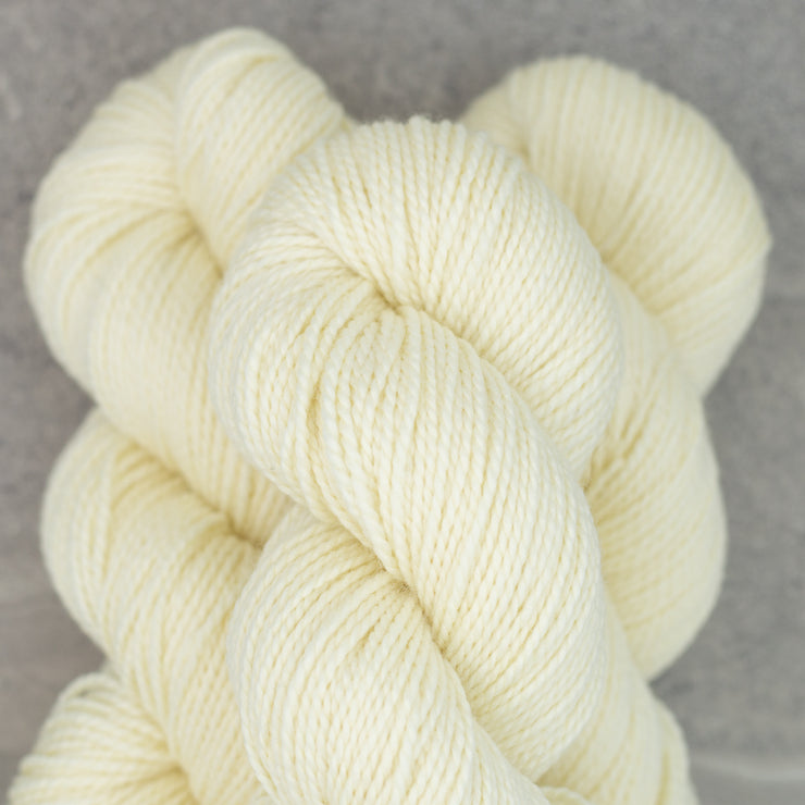 Farm Twist | Natural/Undyed