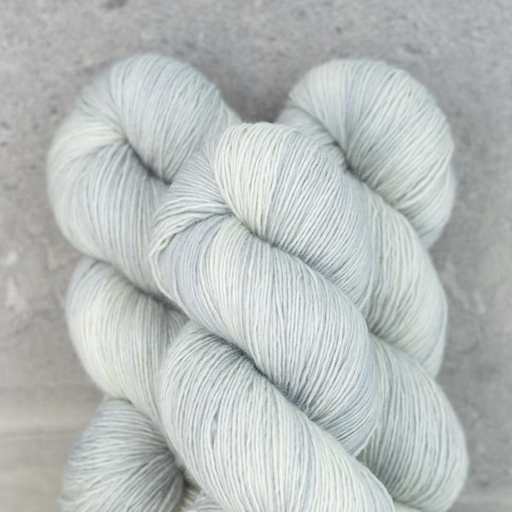 Tosh Sock | Farmhouse White