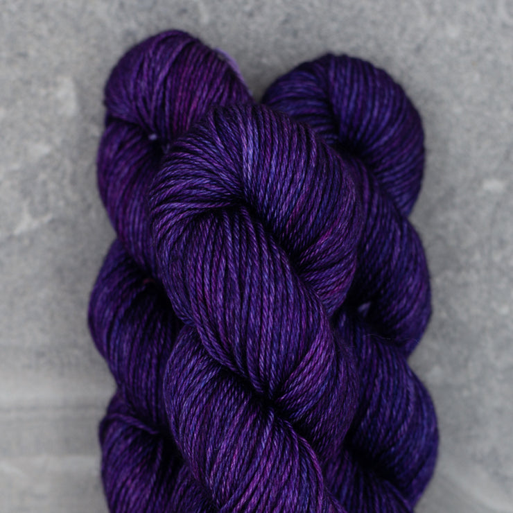 Silk Merino | Flashdance