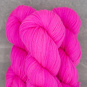 Farm Twist | Fluoro Rose