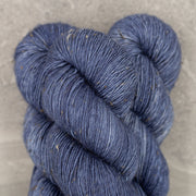 Tosh Tweed | Flycatcher Blue