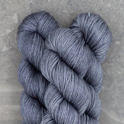 Silk Merino | Great Gray Owl