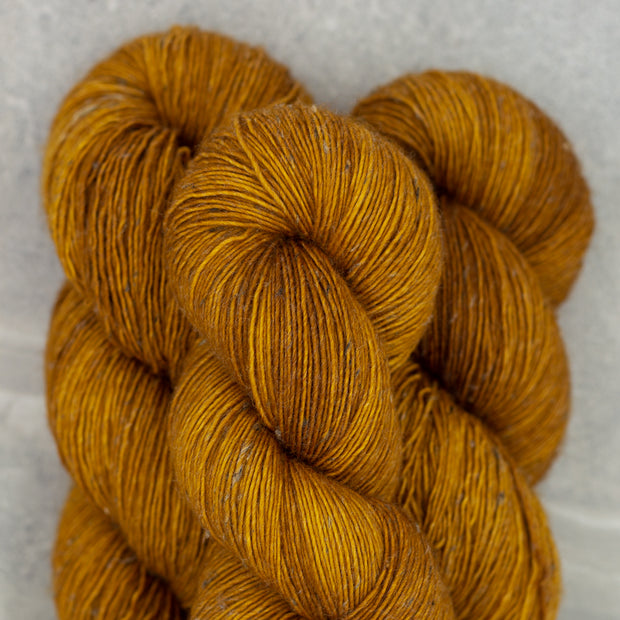 Tosh Tweed | Glazed Pecan
