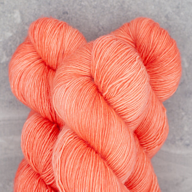 Euro Sock | Grapefruit