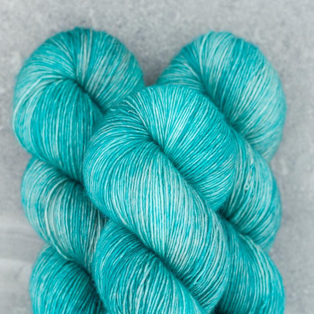 Tosh Merino Light | Hosta Blue
