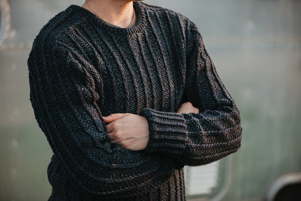 Atlas Pullover Kit