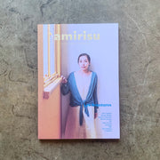 Amirisu Issue 20 | Spring / Summer 2020