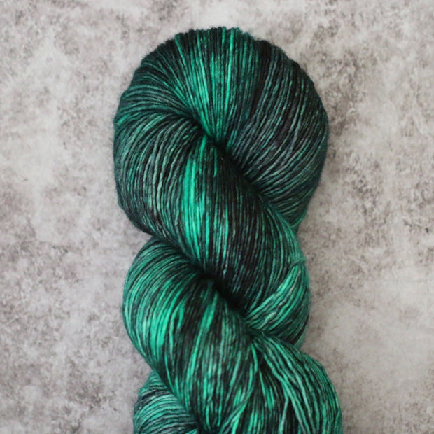 Silk Merino | Borealis Night