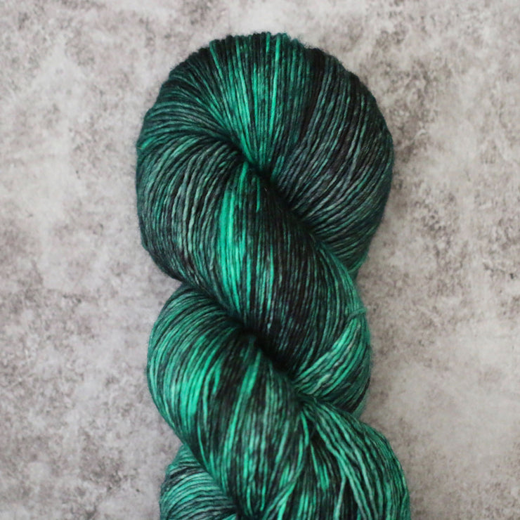 TML Triple Twist | Borealis Night