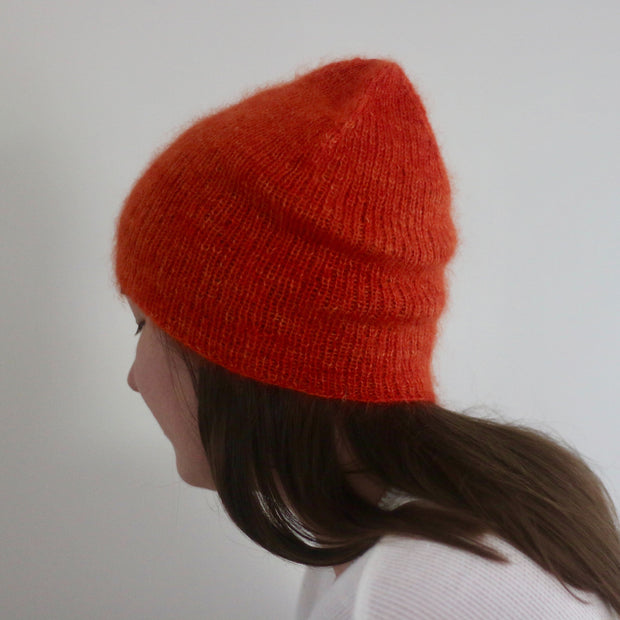 Fall Back Beanie