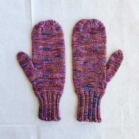 Simply Mittens Kit