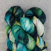 Tosh Merino Light | Jaded Dreams
