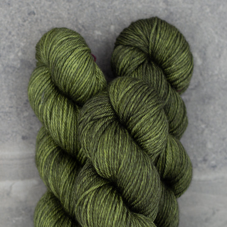 Silk Merino | Joshua Tree