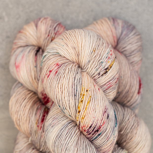Tosh Merino Light | Leaf Fall