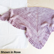 Breast Cancer Awareness | Mara Shawl Kit
