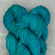 Farm Twist | Nassau Blue
