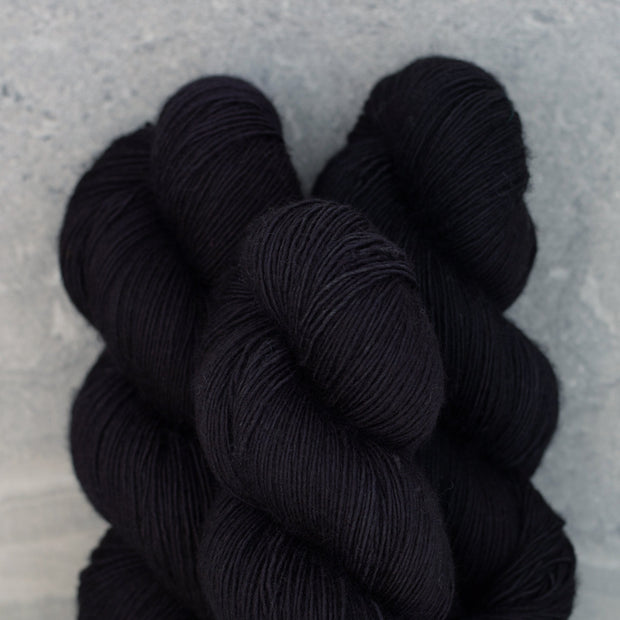Tosh Merino Light | Onyx