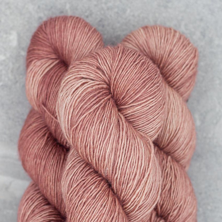 TML + Copper | Pink Mist Smoke Tree