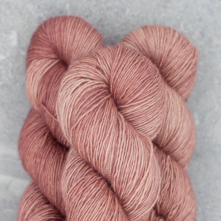 Euro Sock | Pink Mist Smoke Tree