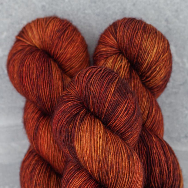 High Twist | Saffron