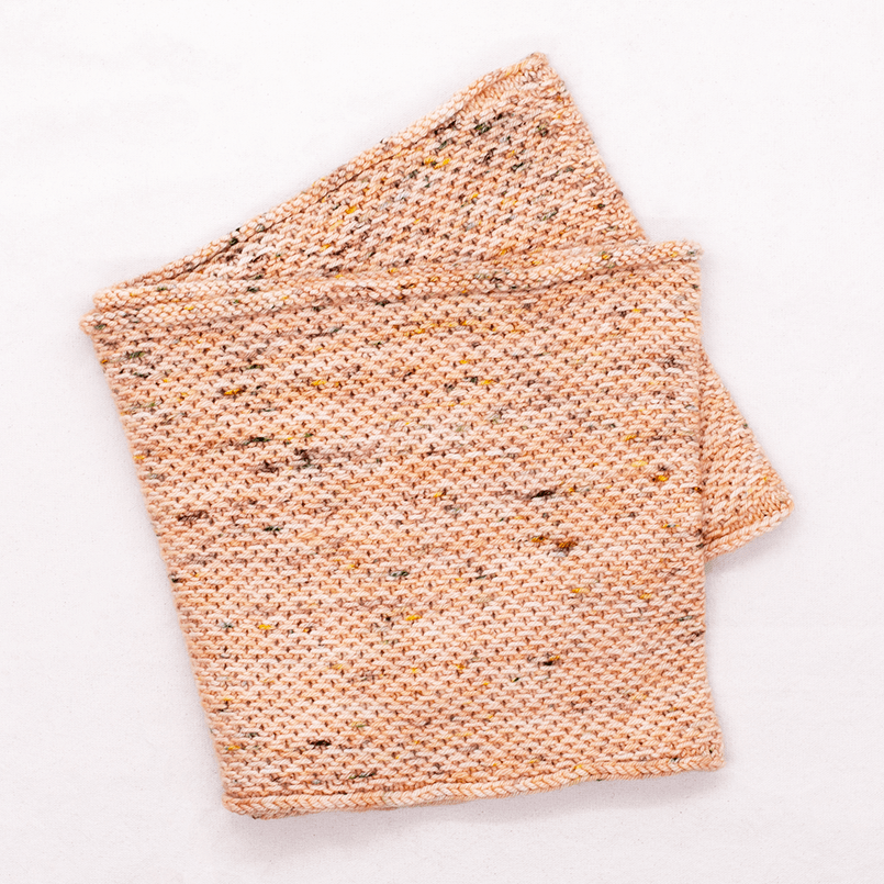 The Honey Cowl Mad Tosh