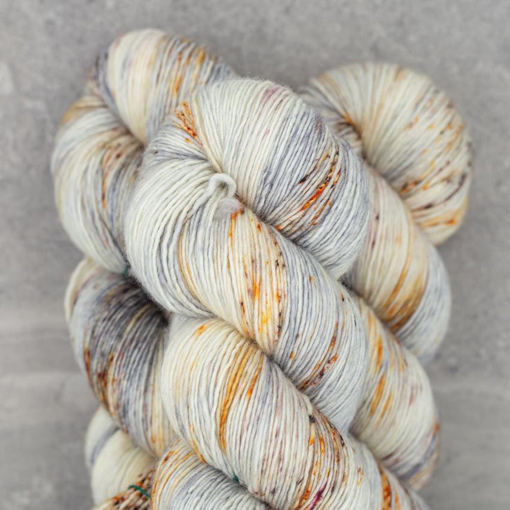 Tosh DK | Silver Lining