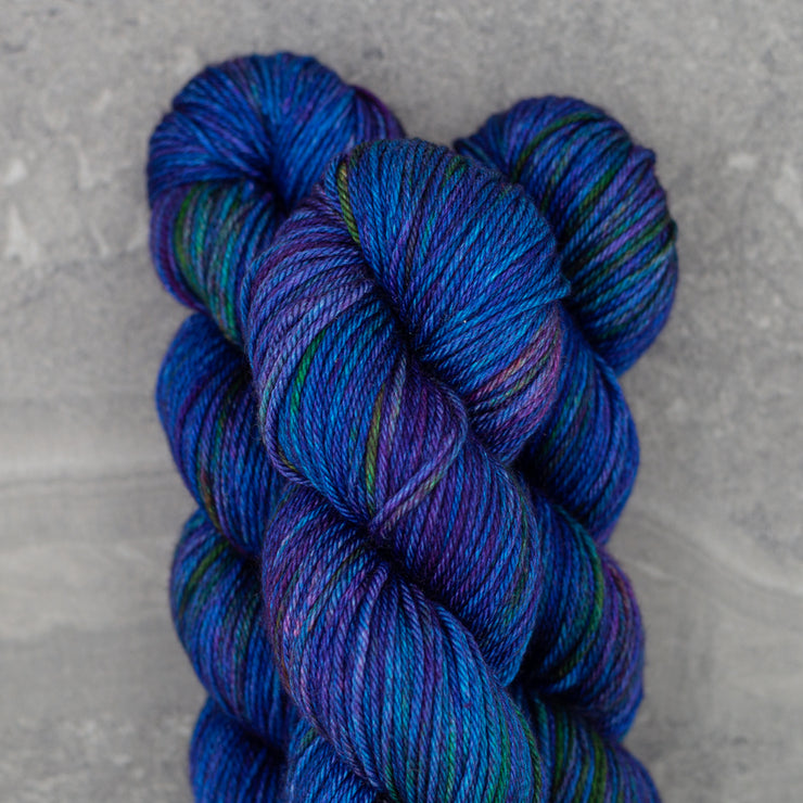 Silk Merino | Spectrum