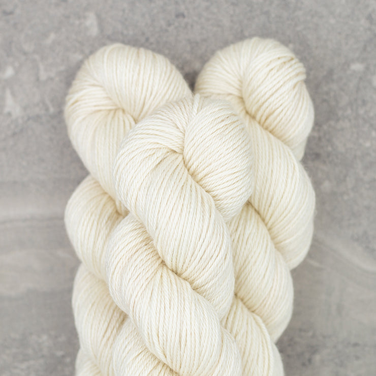 Silk Merino | Sugar Coat