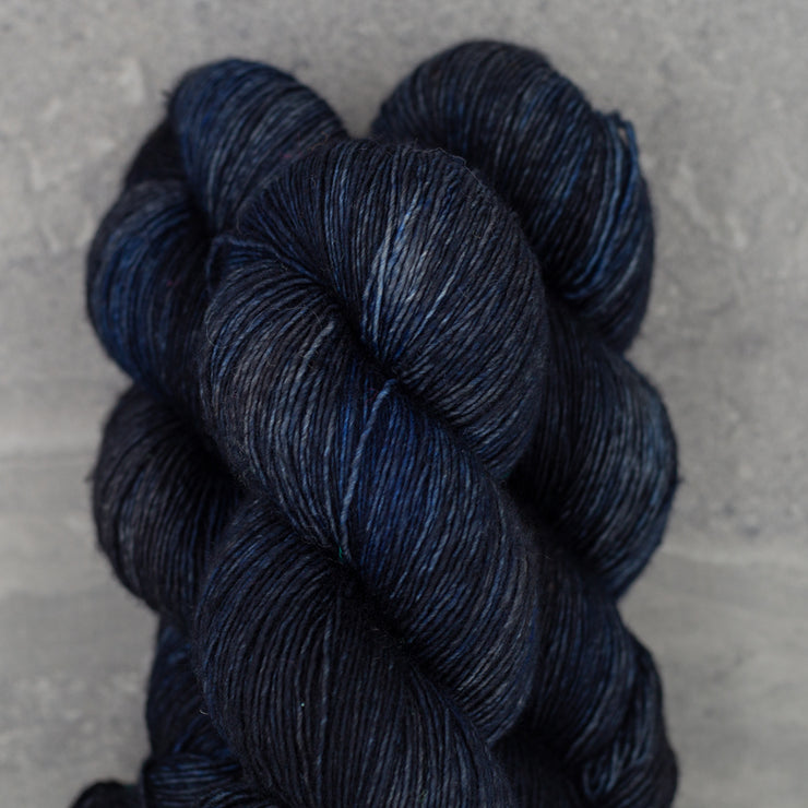 Tosh Merino Light | Thunderstorm