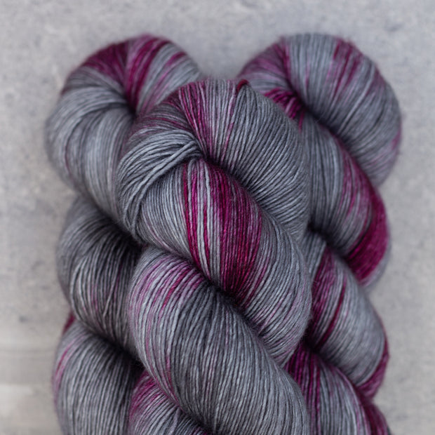 Tosh Merino Light | Black Velvet