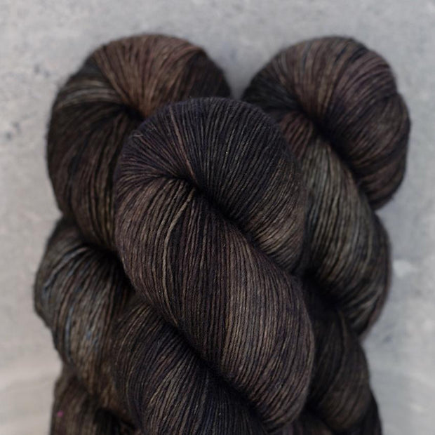 Tosh Merino Light | Whiskey Barrel