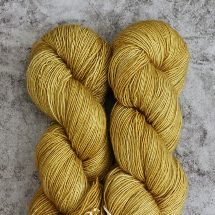 Silk Merino | Winter Wheat