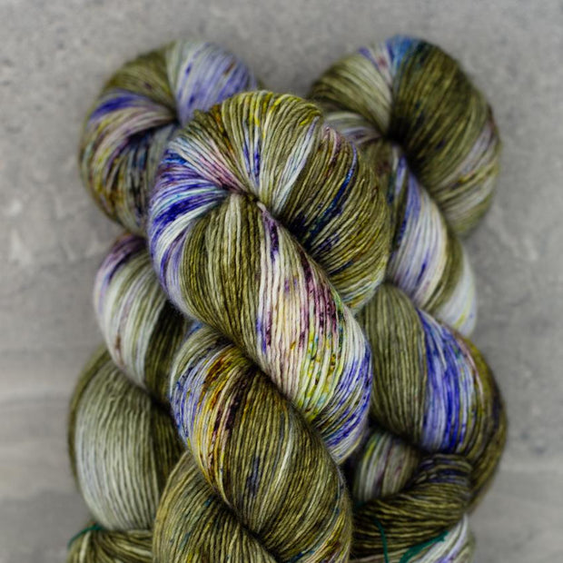 Tosh DK | Dried But Not Forgotten