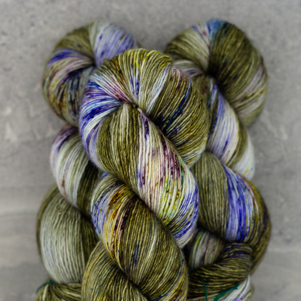 Tosh Merino Light | Dried But Not Forgotten