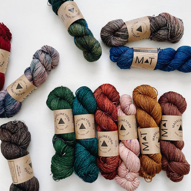 Limited Edition | Tosh DK | Mill Ends