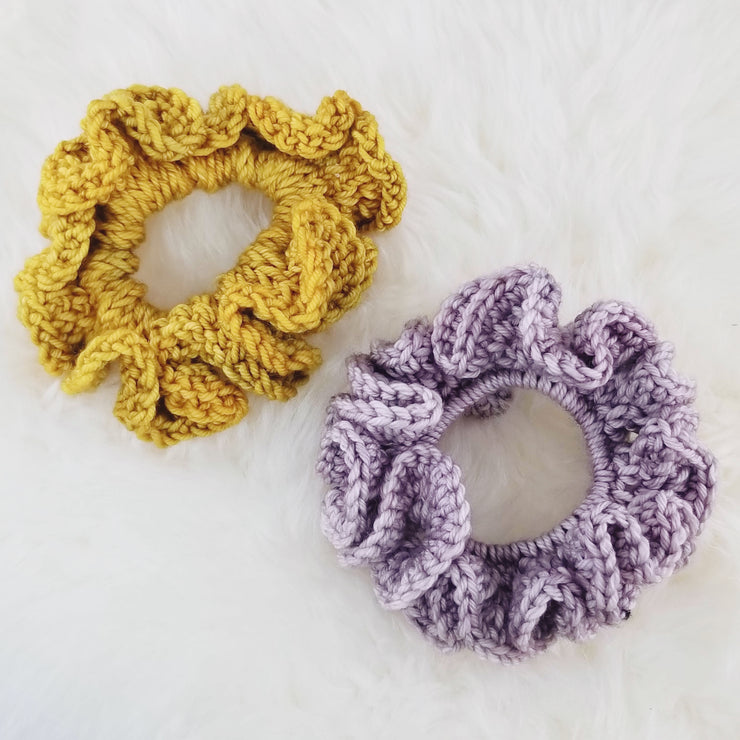 Tosh Vintage OOAK | Scrunchie Kit
