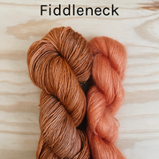 Florence Shawl Kit
