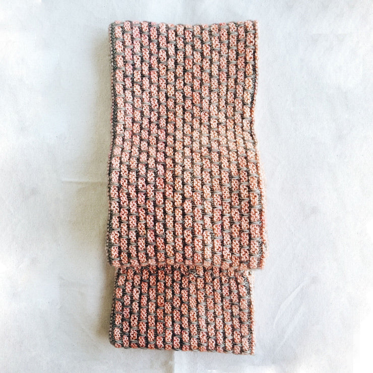 MAD | TOSH Pattern Brick Road Cowl