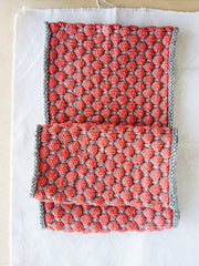 MAD | TOSH Pattern Bubble Wrap Cowl
