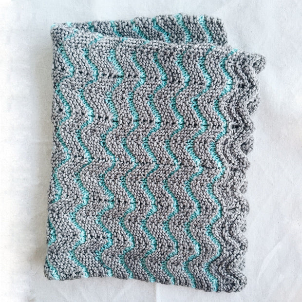 MAD | TOSH Pattern Embers Cowl