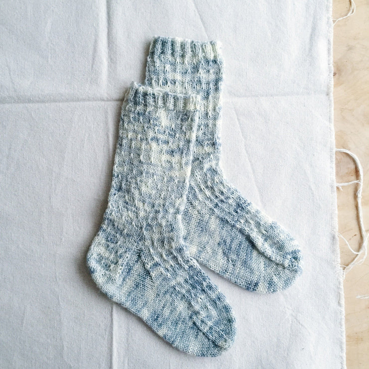 MAD | TOSH Pattern Slippery Socks